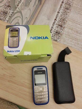 Мобильный телефон Нокиа 1200