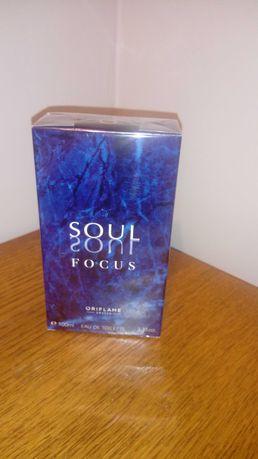 Soul focus woda toaletowa dla mężczyzn