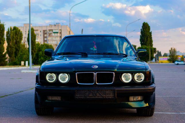 BMW 7 e32 m30b35
