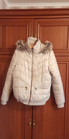 Очень классная фирменная курточка! Р34 на девушку- не дорого
