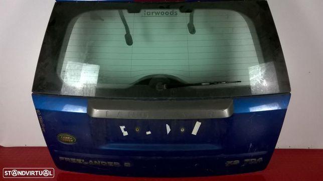 Tampa da Mala - LR005853 [Land Rover Freelander 2]