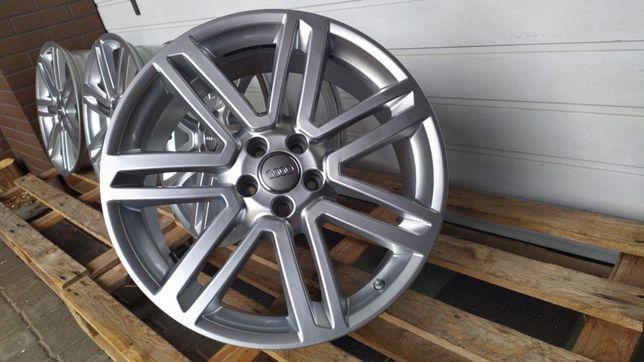 Felgi aluminiowe AUDI RS6 20'' 5x112 ET25 VW MERCEDES SKODA BMW