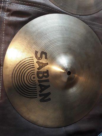 Sabian AA regular Hi-hat 14''