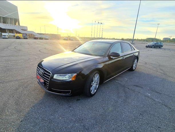 Audi A8 LONG Ауді А8 ...