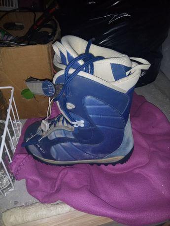 Buty Salomon snowbordowe