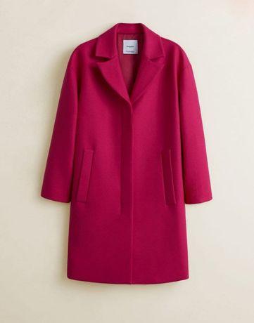 ЦЕНА СНИЖЕНА Новое женское пальто