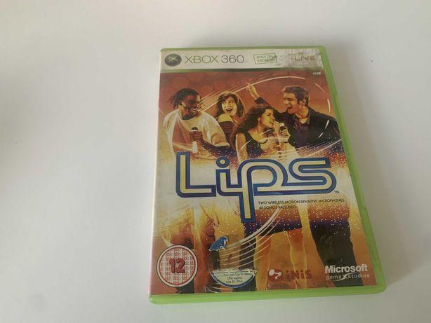 Lips Xbox 360 Żuraw