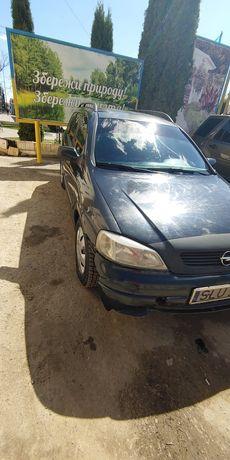 Opel Astra 2.0 универсал