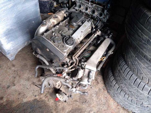 Двигатель AWP Audi A4/VW passat B5/Jetta
