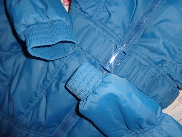 Куртка пуховик 42-44р на меху