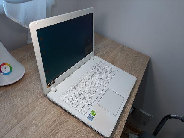 Mocny Acer F5-573G - i5 7200U, GeForce 940MX, 1TB, 4GB ram