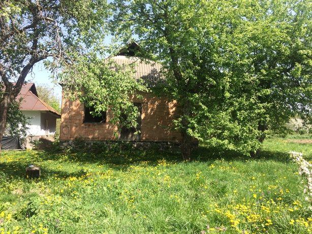 Дом в селе Садовом.Общая площадь 54 сотки