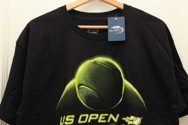 T Shirt koszulka US OPEN USTA New York Tenis