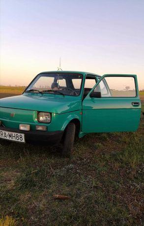 Fiat 126p Maluch bardzo ładny stan