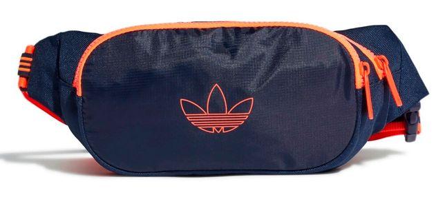 Uniwersalna saszetka nerka Adidas SPRT WAIST BAG FM1351