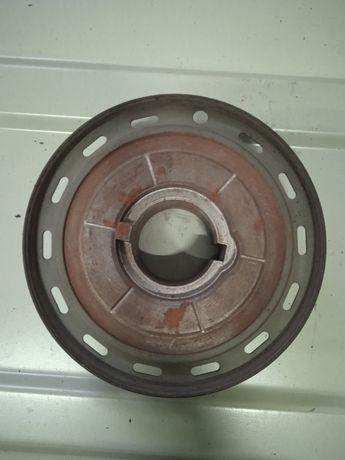 Шестерня колінвала із магнітною стрічкою до двигуна 1,6 HDI