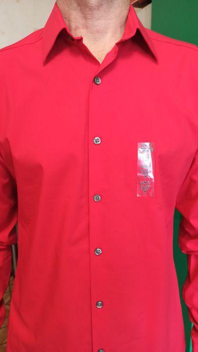 Мужская рубашка Van Heusen Никополь - изображение 1
