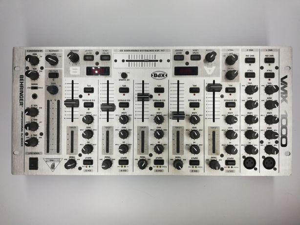 behringer pro VMX 1000