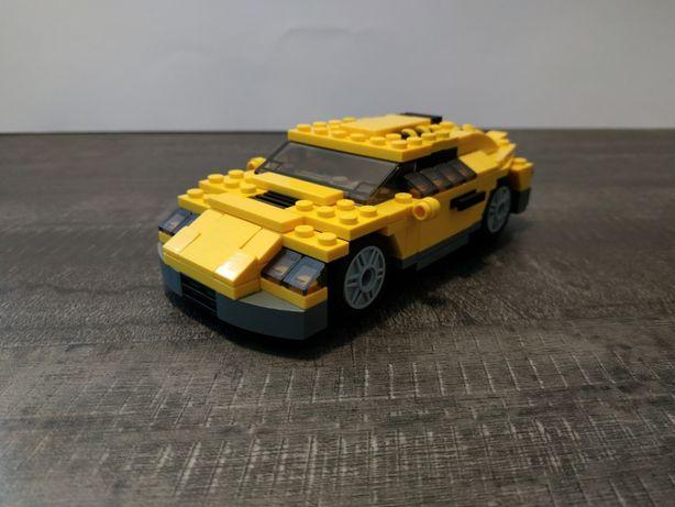 LEGO Creator 4939 Cool Cars Sportowy samochód