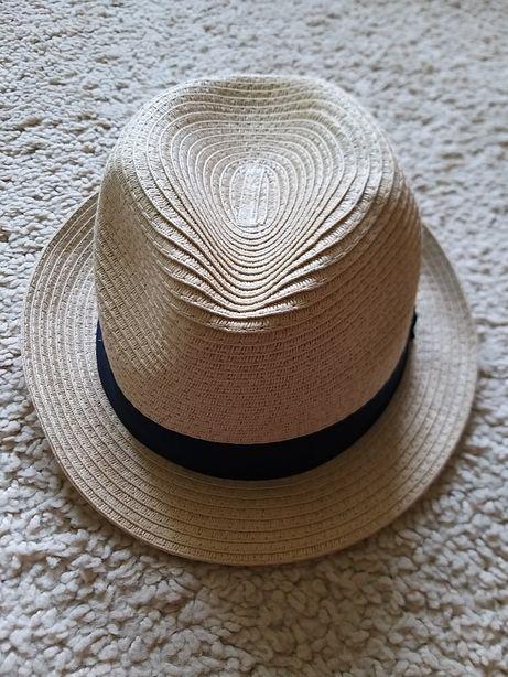 Kappahl kapelusz słomkowy S/M