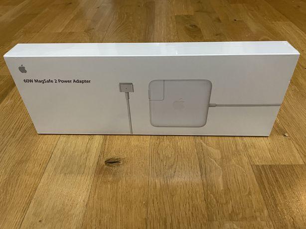 Apple 60W MagSafe 2 Power Adapter для MacBook Pro 13-inch