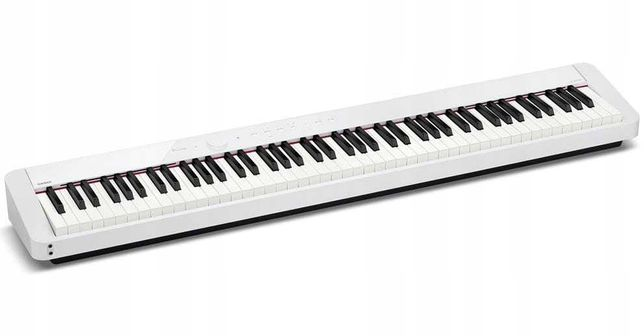 Pianino Cyfrowe Casio PSX1000 Zestaw