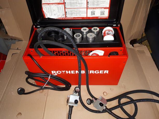 Zamrażarka Rothenberger Rofrost Turbo R290
