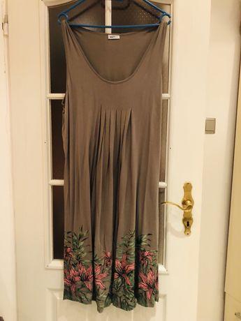 Damska sukienka letnia