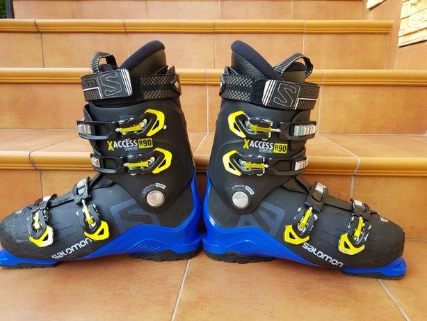 Buty narciarskie Salomon X Access R90 rozm. 29/ 29.5