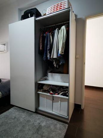 Roupeiro Ikea PAX