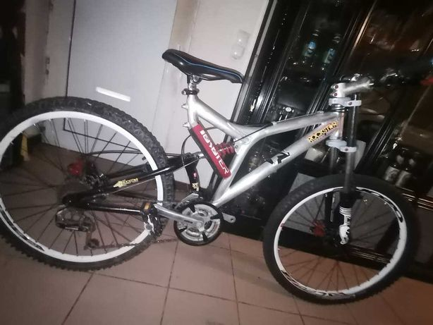 bicicleta travões de disco