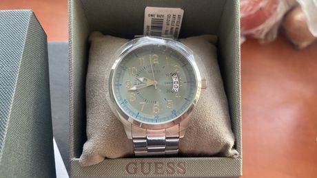Nowy zegarek GUESS U1245G2