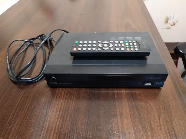 ТВ тюнер для спутникового телевидения