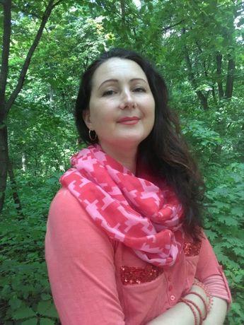 Психолог Ирина Петрова