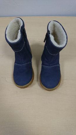 новая обувь кожаная р. 25,цена 850 грн,