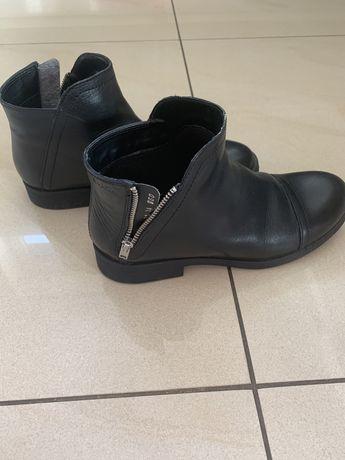 Buty dla dziewczynki Geox