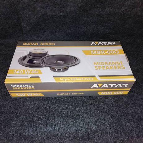Avatar MBR 60Q