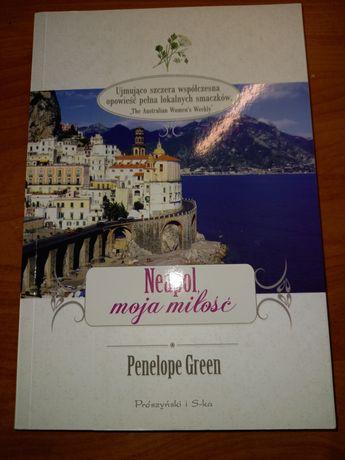 """""""Neapol moja miłość"""" Penelopr Green"""