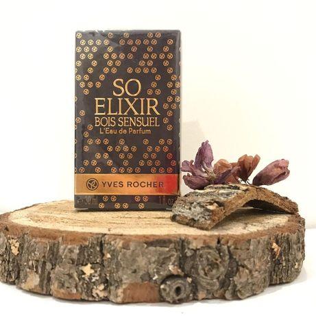 Духи / парфум So elixir bois sensuel ОРИГИНАЛ