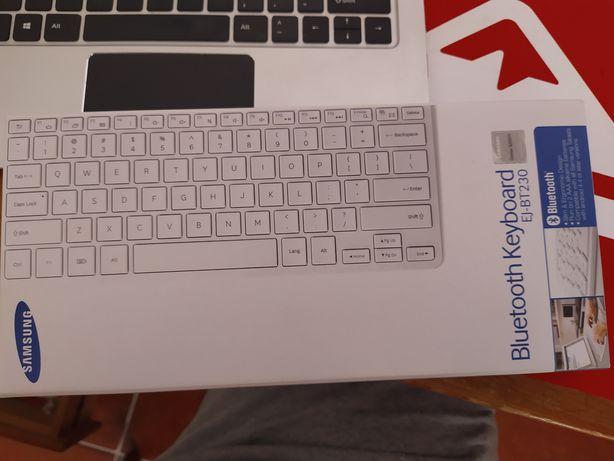 Teclado Samsung Bluetooth