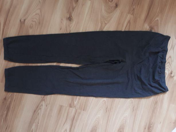 Spodnie dresowe roz XL