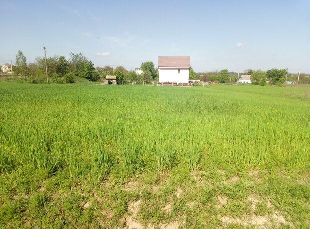 Продам земельный участок 15,5 соток.