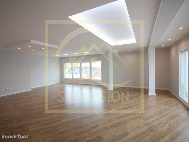 Excelente Penthouse T4, nova, de qualidade superior, com ...