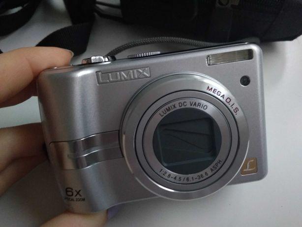 Aparat cyfrowy Panasonic Lumix DMC-LZ7
