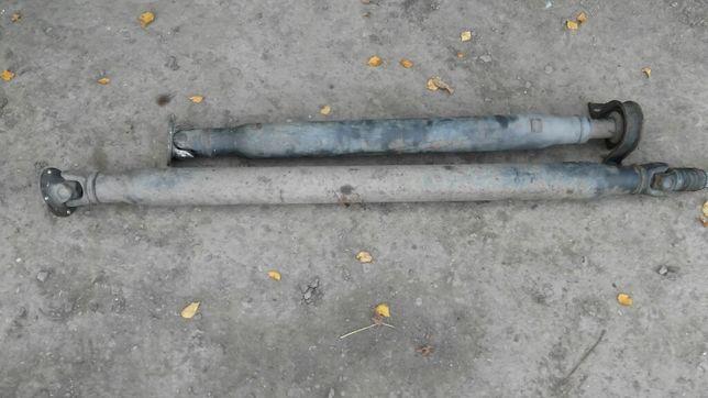 Кардан,карданний вал спринтер типтроник