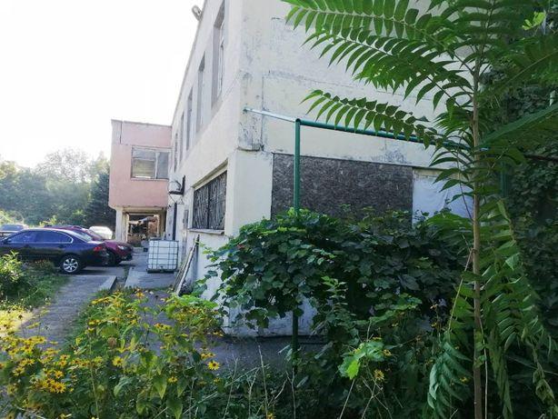 Отдельностоящее здание 1747кв.м., ул.Чумаченко, центр Космического р-н