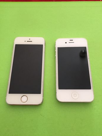 iPhone 4s 16G iPhone 5s 16G