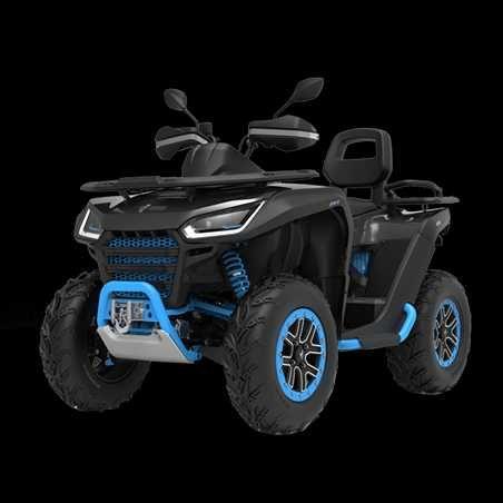 ATV Quad Segway Snarler AT6 L Limited MY21