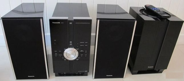 Музыкальный центр Panasonic SA-NC6