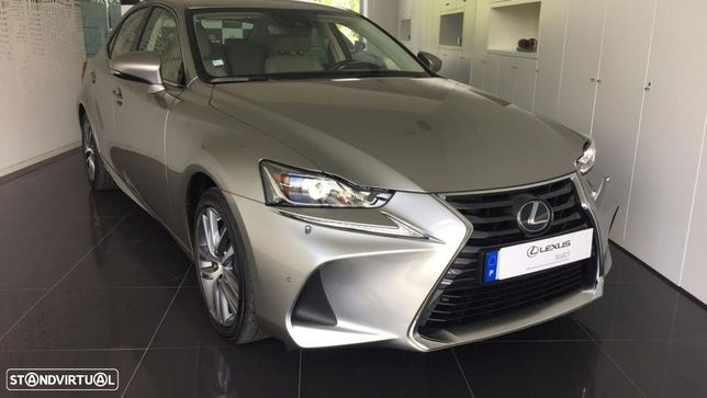 Lexus IS 300H IS 300h Executive+